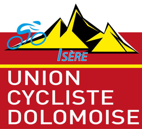 Logo U C Dolomieu