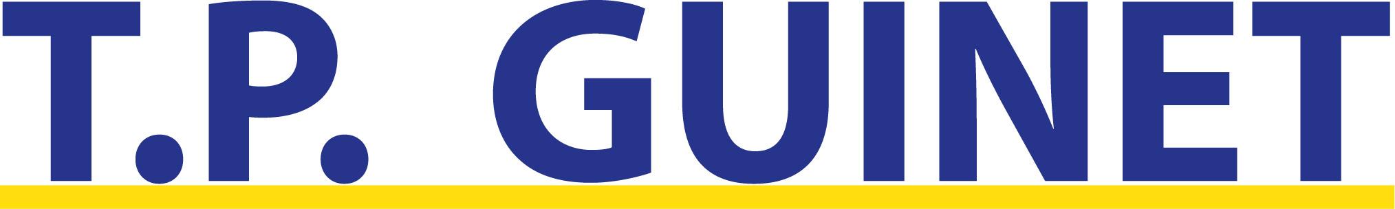 Logo TP Guinet