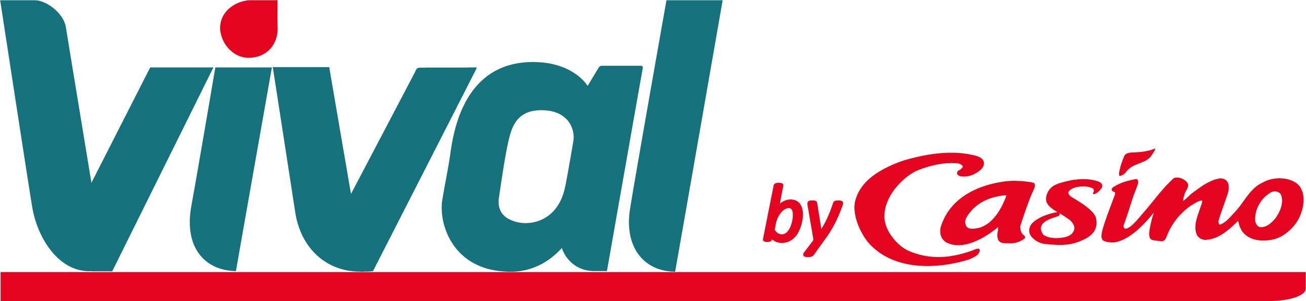 New logo vival